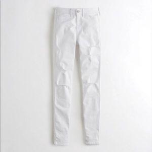 hollister jeans 🌸
